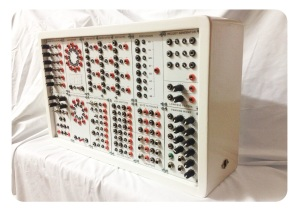 CMOS 4000 Logic Synth